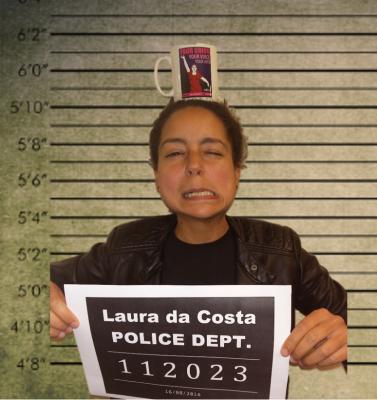 mugshot Laura